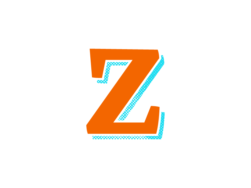 Z by Michael Champlin via direct